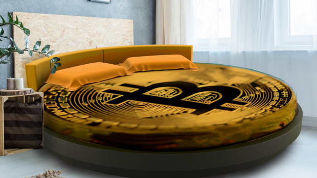 Latest Cryptocurrency Venture Is Coming for Your Bedroom