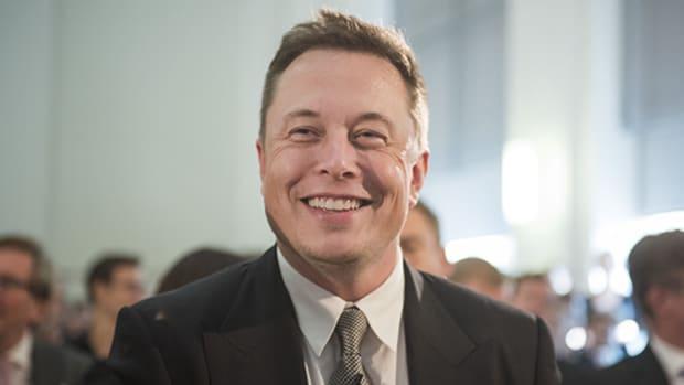 Tesla CEO Elon Musk: I Just Felt Like Hell, but Am Now Feeling Awesome