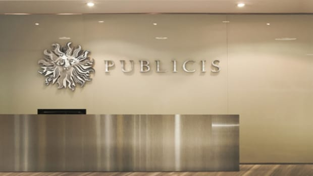 Impairment Charge Sees Publicis Stock Slump