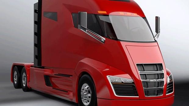 Elon Musk: Tesla Semi Truck Unveil Coming in September
