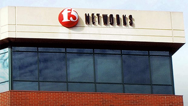 F5 Networks Stock Can Easily Go to $150