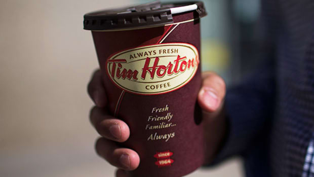 Tim Hortons to Exploit Growing Mexican Coffee Market, Even as Trump Looks On