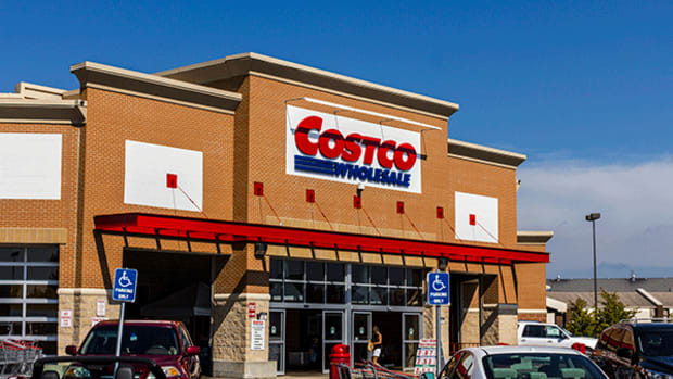 Costco Crushed It in January and Wall Street Couldn't Be Happier