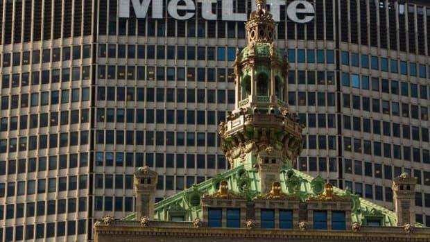 MetLife Stock Falls on BofA Downgrade