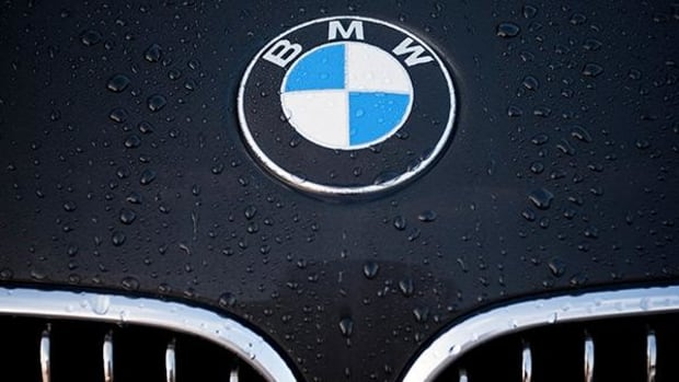 BMW Notches Record Q2 Deliveries But Sees Slowing U.S. Sales