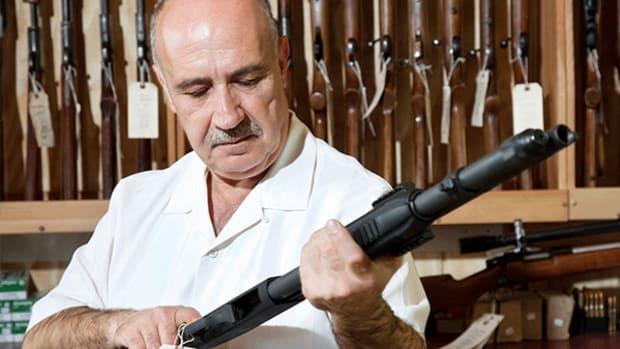 How Pro Gun President Trump Is Wreaking Havoc on Sporting Goods Retailers
