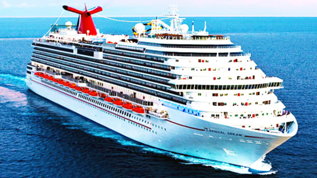 Carnival Forced to Change Caribbean Cruise Itineraries to Avoid Irma's Wake