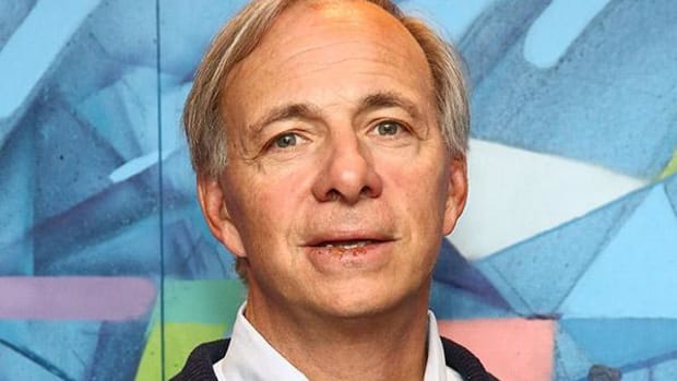 China's Massive Debt Isn't Stopping Billionaire Ray Dalio From Investing There