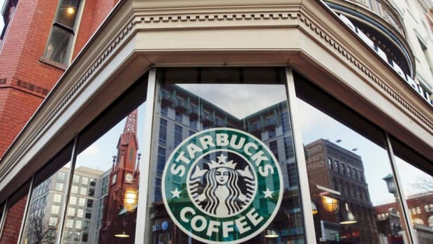 Jim Cramer on Starbucks' Mobile Payment Headwinds