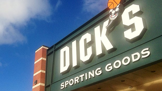 Dick's Taps Former Dunkin' Brands Digital Officer as Marketing Chief
