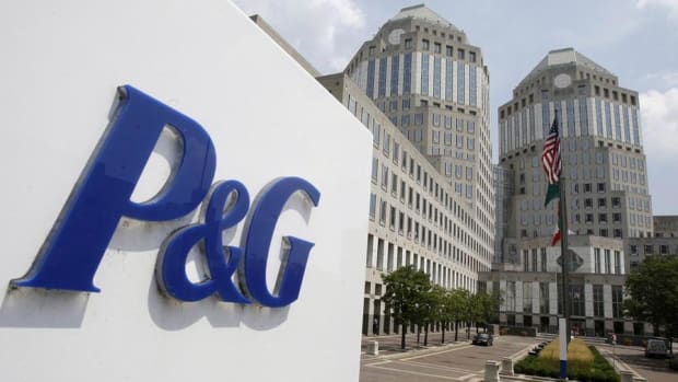 Video: Jim Cramer Reacts to Procter & Gamble's Results