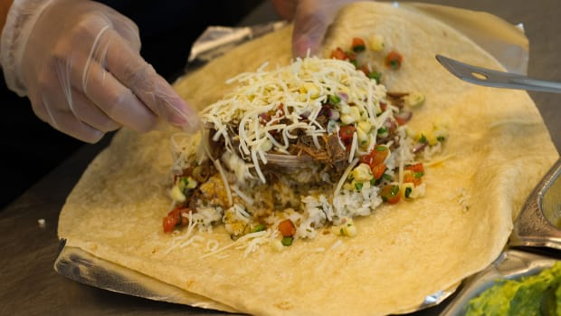 Chipotle and Tesla Should Both Scare the Living Daylights Out of You