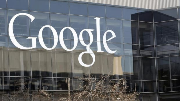 Google Overtakes Apple as the World's Most Valuable Brand, According to Global Ranking