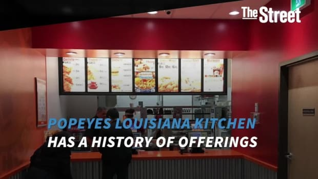 5 Times Popeyes Proved It Isn't Your Standard Fried Chicken