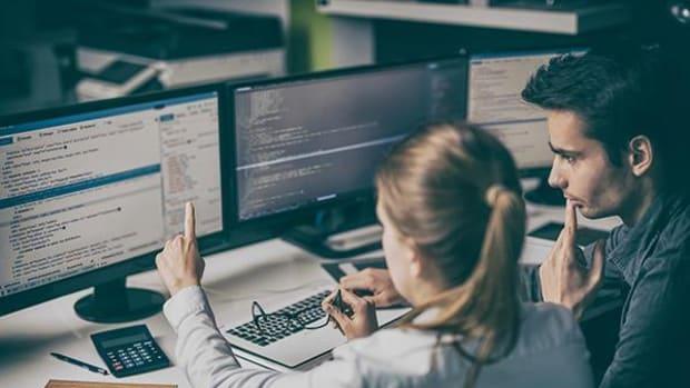 12. Software engineer