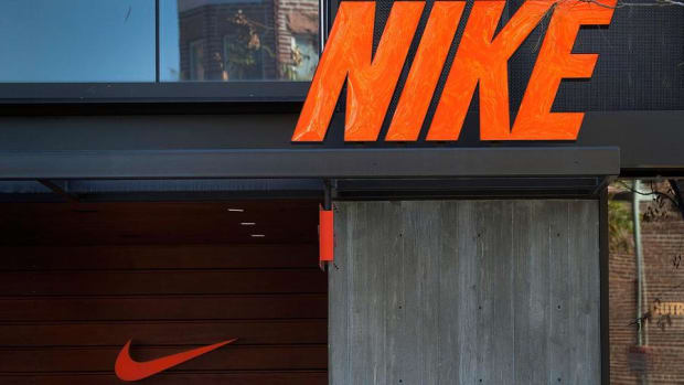 Jim Cramer Reveals the 'Terrific Technology Company' Partnering With Nike
