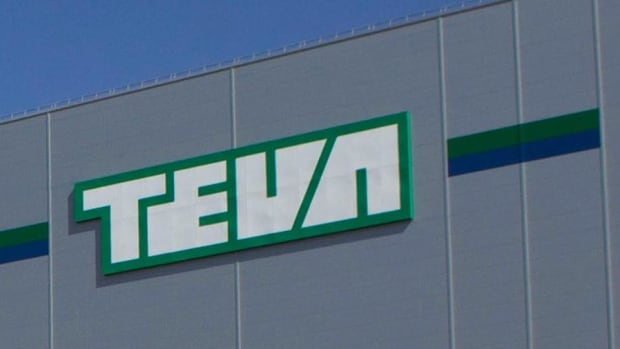 Teva Pharmaceuticals Is Probably the Weakest of the Group, Jim Cramer Says