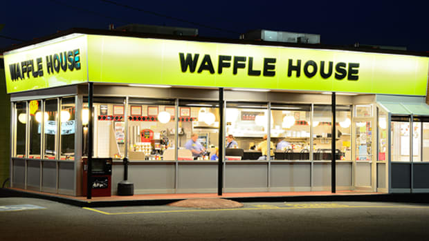Hurricane Irma and The Waffle House Index: Why It Has Amazing Predictive Powers