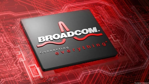 Exclusive Video: Jim Cramer Explains Why Broadcom is a Long-Term Winner