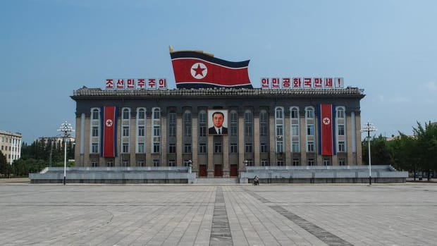 North Korea Threatens to Test Hydrogen Bomb Over Pacific