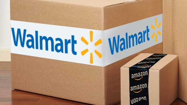 Walmart and Microsoft Should Merge to Crush Amazon -- Jim Cramer Explains Why