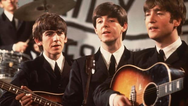 Sirius XM Is Launching an All-Beatles Channel