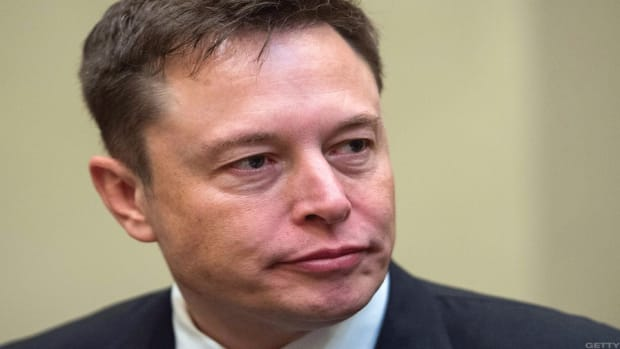 Elon Musk Is Not the Mysterious Creator of Bitcoin...So He Claims