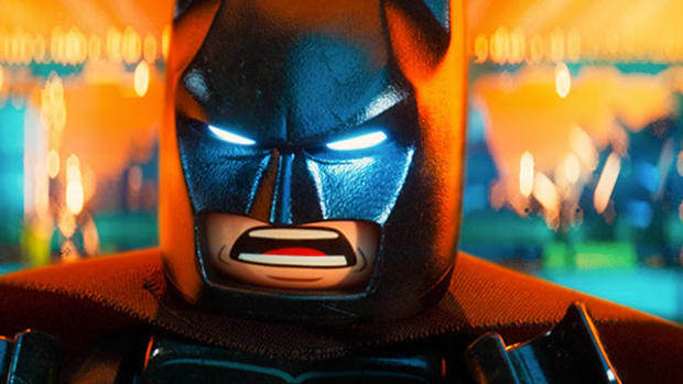 'The Lego Batman Movie' Falls Short of Lofty Box Office Expectations