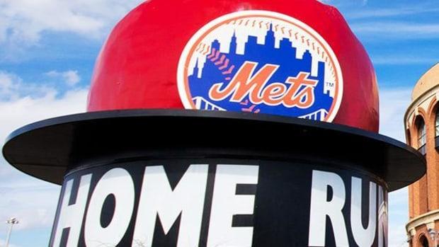 4. New York Mets