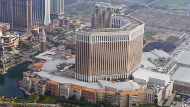 Macau Reports 7% Rise in December Visitors