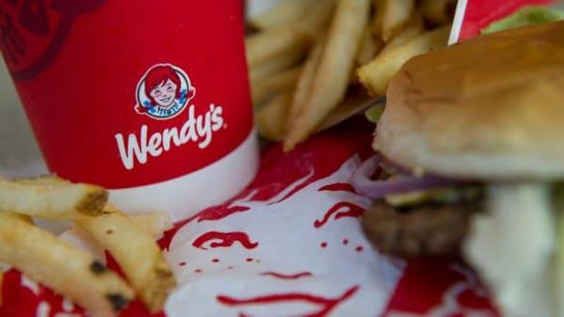 #7. Wendy's Restaurants