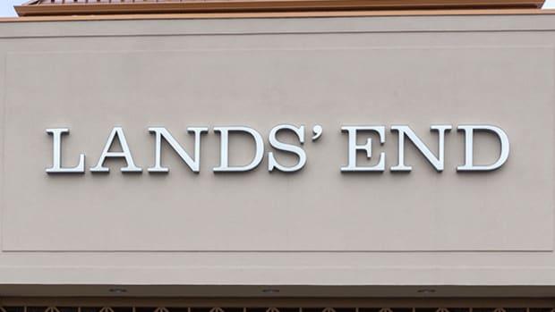 Loser: Lands' End