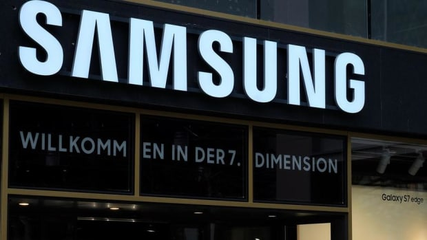 Samsung Prepares to Unveil Its New Flagship Smartphone Today