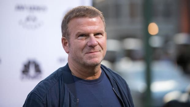 Here's What We Know About Tilman Fertitta, the Man Who is Set To Buy the Houston Rockets for $2.2B