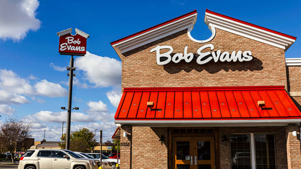 Here's Why to Avoid Bob Evans Shares, Despite the 20%-Plus Gains
