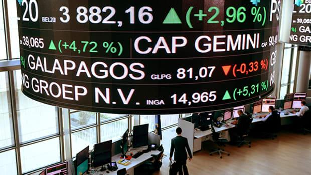 European Stocks Called Higher as U.S. Jobs Data Ripples Through Global Markets