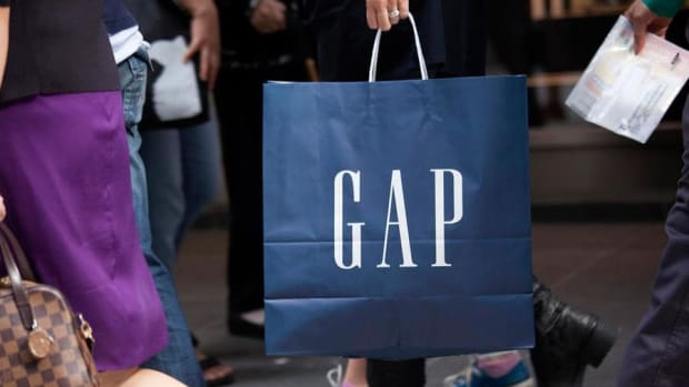 What to Watch for in Gap Earnings