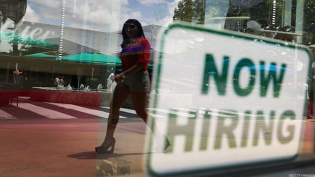Hired or Fired: It's Time for the U.S. Jobs Report