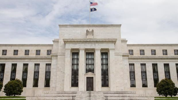 Midday Report: Fed Reiterates Balance Sheet Plans; Wall Street Higher After Jobs Number