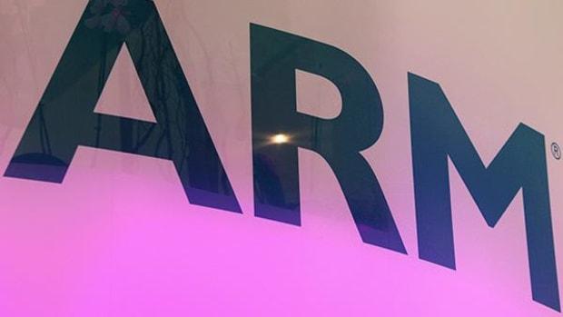 3. SoftBank buys ARM Holdings