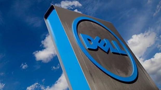 1. Dell buys EMC