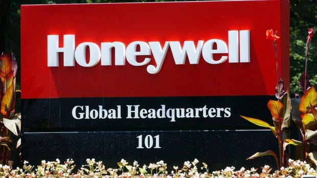 Honeywell Not a Buy