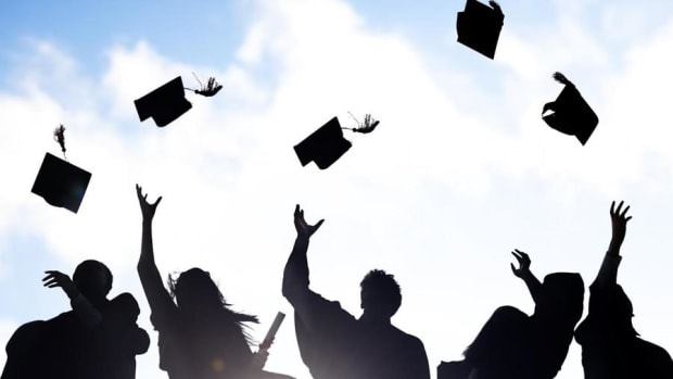 The Class of 2017 Is Better Financially Equipped Than Recent Grads