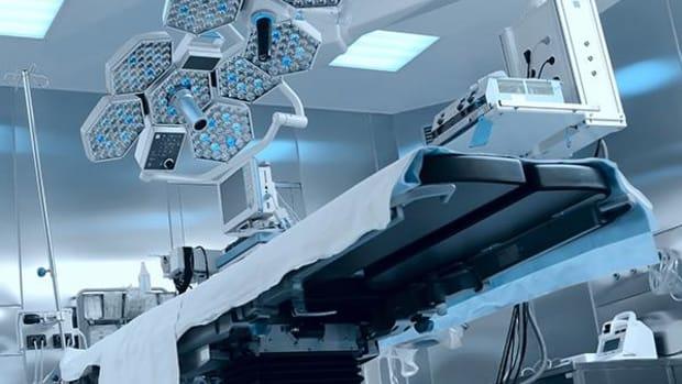 Mazor Robotics: Cramer's Top Takeaways