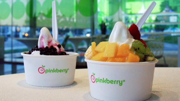 Euro Asset Prices Support U.S. Markets; Pinkberry Parent Still Acquiring--ICYMI