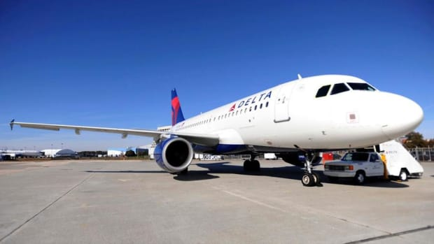 Jim Cramer Is Watching Delta Air Lines' Earnings Wednesday