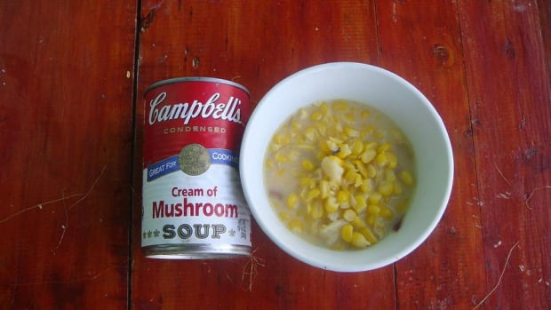 This is How Campbell's Soup is Trying to Stay Relevant in a Fast Casual World