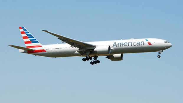 1. American Airlines