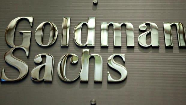 Jim Cramer on How to Play Citi's Downgrade of Goldman Sachs
