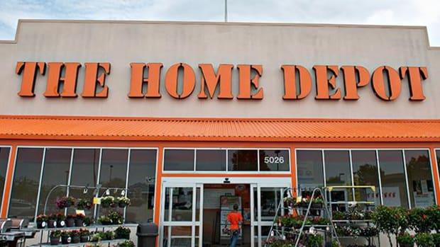 5. Home Depot